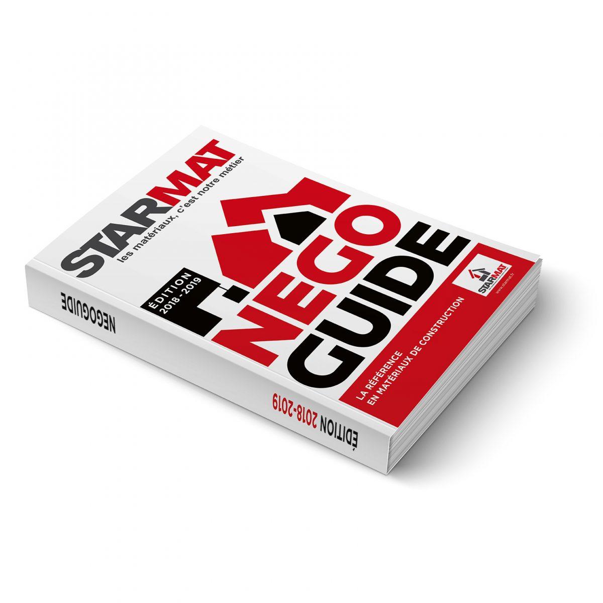 Catalogue Nego Guide