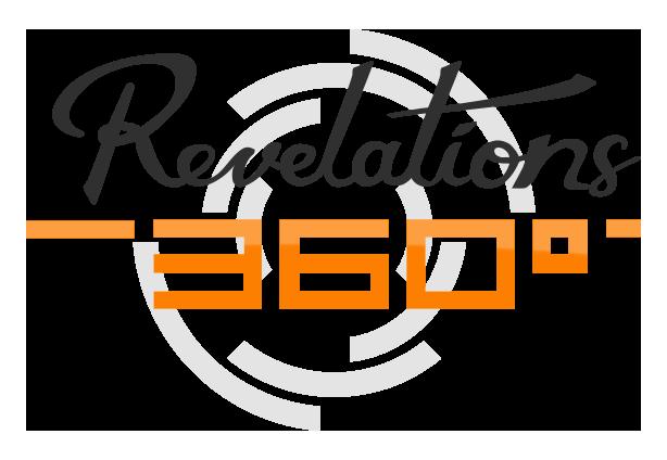 Révélations communication - photos 360 degrés - rennes
