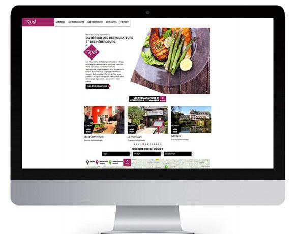 site internet ville de Rennes
