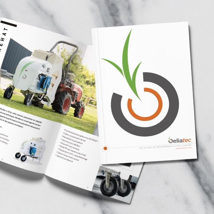 Agence de communication et publicité à Rennes-Oeliatec-1