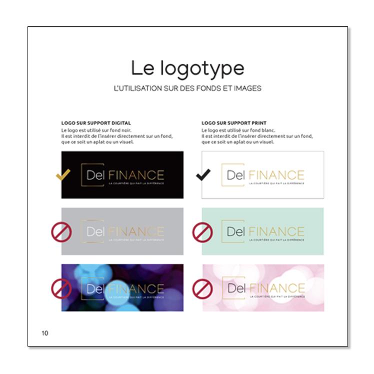 Creation de logo Rennes